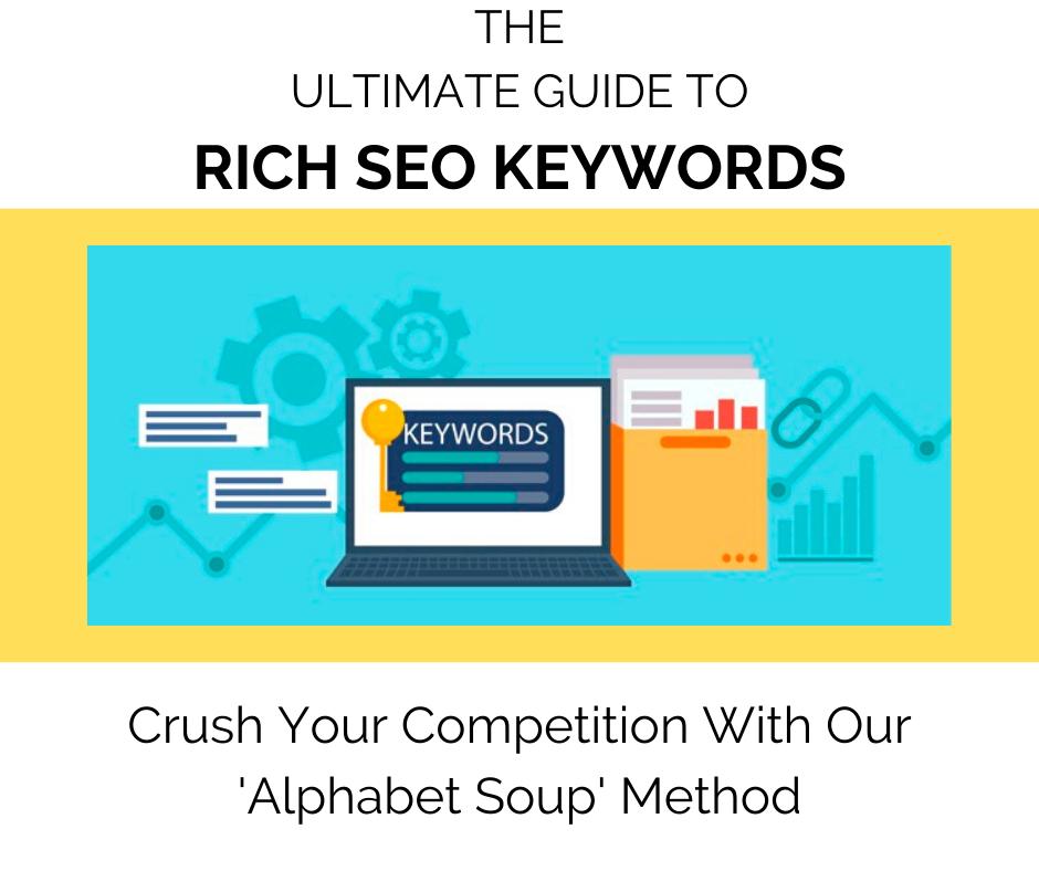 Rich SEO Keywords
